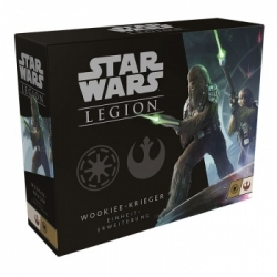 Star Wars: Legion - Wookiee-Krieger - DE