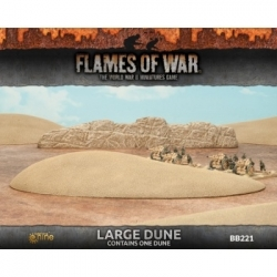 Battlefield In A Box - Large Dune