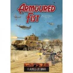 Flames Of War - Armoured Fist - EN