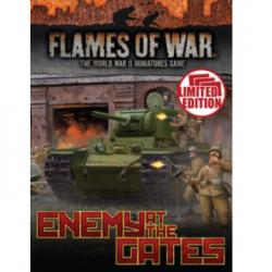 Flames of War - Enemy at the Gates Unit Cards - EN