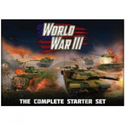 WWIII: Complete Starter - EN