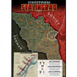 Flames of War Firestorm: Stalingrad - EN
