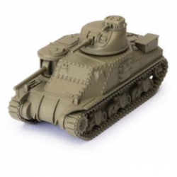 World of Tanks Expansion - American (M3 Lee) - DE