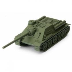 World of Tanks Expansion - Soviet (SU-100) - EN