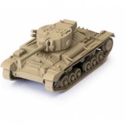 World of Tanks Expansion - British (Valentine) - DE
