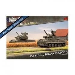 World War III Team Yankee - 2S6 Tunguska AA Platoon (x2)