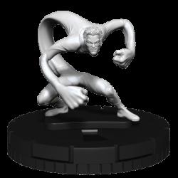 Marvel HeroClix Deep Cuts Unpainted Miniatures: Mr. Fantastic (4 Units) - EN