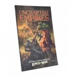 Kings of War - Uncharted Empires - DE