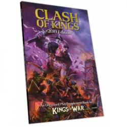 Kings of War - Clash of Kings 2019 - EN