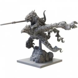 Kings of War - Ghekkotah Skylord - EN