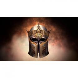 Kings of War: 3rd Edition Gamer's Rulebook - EN