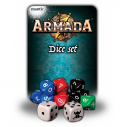 Armada - Extra Dice Set - EN