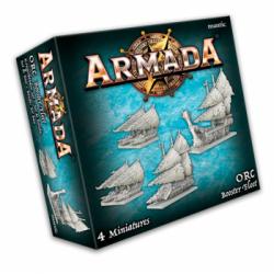 Armada - Orc Booster Fleet - EN