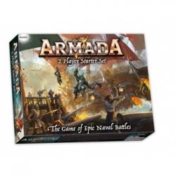 Armada - Two Player Starter Set - EN