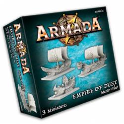 Armada - Empire of Dust Starter Fleet - EN