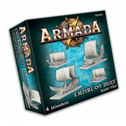 Armada - Empire of Dust Booster Fleet - EN