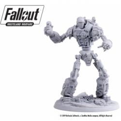 Fallout: Wasteland Warfare - Brotherhood of Steel: Liberty Prime - EN