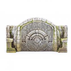 The Elder Scrolls Call to Arms - Puzzle Door Terrain Set - EN