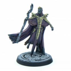 The Elder Scrolls: Call to Arms - Miniature - Dragon Priest - EN