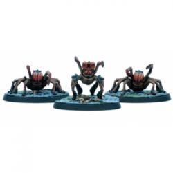 Elder Scrolls: Call to Arms - Frostbite Spiders - EN