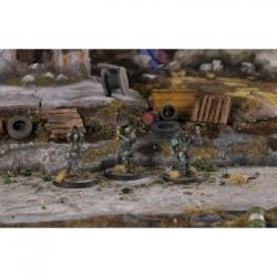 Fallout: Wasteland Warfare - Super Mutants: Skirmishers - EN