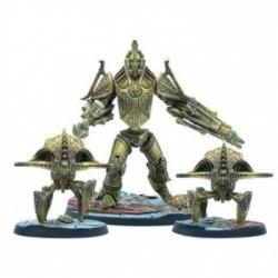 Elder Scrolls: Call to Arms - Dwemer Centurion and Ballista - EN