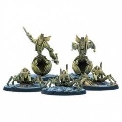 Elder Scrolls: Call to Arms - Dwemer Spheres and Spiders - EN