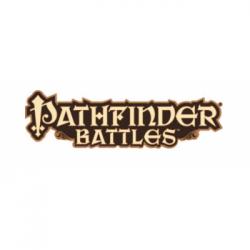 Pathfinder Battles: City of Lost Omens 8ct. Booster Brick - EN