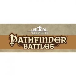 Pathfinder & Wizkids Deep Cuts Wave 12 - Retail Reorder Cards