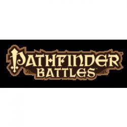 Pathfinder Battles - Dungeons Deep - Standard Booster Brick (8 Packs) - EN