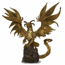 Pathfinder Battles: Darklands Rising: Mengkare, Great Wyrm Premium Set - EN