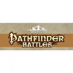 Pathfinder Deep Cuts Wave 14 Quick-Pick - EN