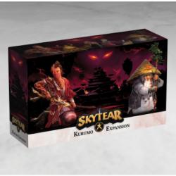 Skytear Kurumo Expansion 1 - DE