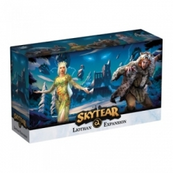 Skytear Liothan Expansion 1 - DE