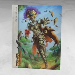 Skytear Chronicles: Heroes of the new Hope Art book - EN