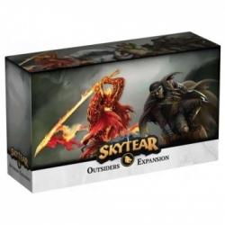 Skytear Outsiders Expansion 1 - DE