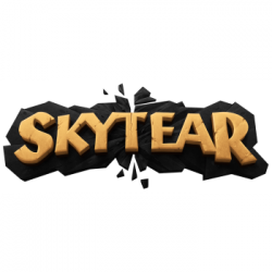 Skytear 8 rings for hero bases (red and blue)