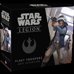 FFG - Star Wars Legion - Fleet Troopers Unit Expansion - EN