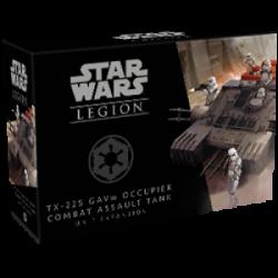 FFG - Star Wars Legion: Occupier Combat Assault Tank Unit Expansion - EN