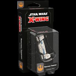 FFG - Star Wars X-Wing: Resistance Transport Expansion Pack - EN