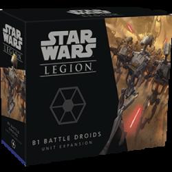 FFG - Star Wars Legion: B1 Battle Droids Unit Expansion - EN