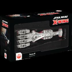 FFG - Star Wars X-Wing: Tantive IV Expansion Pack - EN