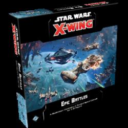 FFG - Star Wars X-Wing: Epic Battles Multiplayer Expansion - EN