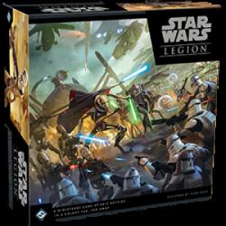 FFG - Star Wars Legion: Clone Wars Core Set - EN