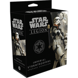 FFG - Star Wars Legion: Stormtrooper Upgrade Expansion - EN