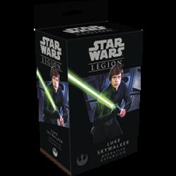 FFG - Star Wars Legion: Luke Skywalker Operative Expansion - EN