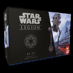 Star Wars: Legion - AT-ST - DE/EN