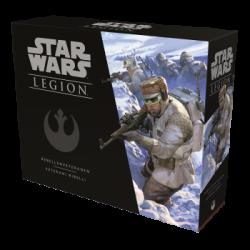 Star Wars: Legion - Rebellenveteranen - DE/IT