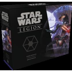 Star Wars: Legion - Droidekas Erweiterung - DE/IT