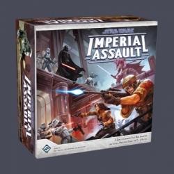 FFG - Star Wars: Imperial Assault - EN